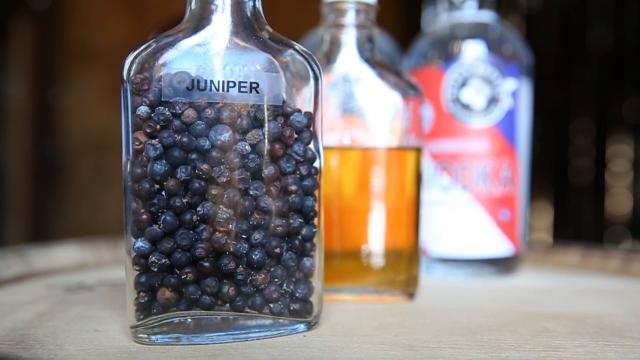 Black Button Distilling buys farm in Bristol