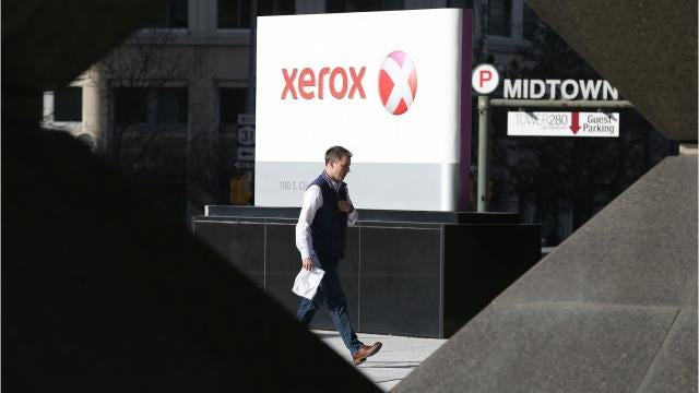 Xerox and its leaders have been locked in an all-out war with two of the company's top shareholders over the last six months. Here's what's happened so far.