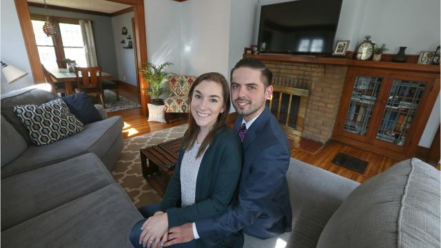 Rochester's North Winton Village is a popular and hot real estate market right now.