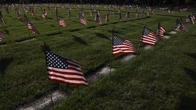 On Memorial Day: Three stories to remember the soldiers we have lost
