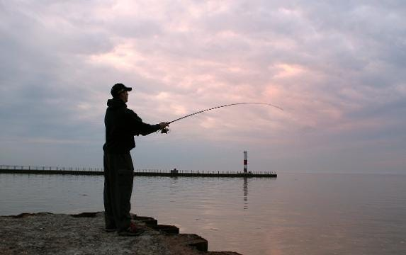 Looking for a fishing hole? We have 10 suggestions for you!