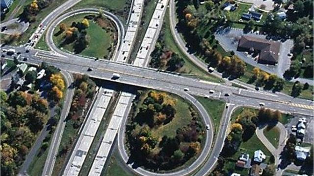 The 390/490/Lyell Avenue Interchange Project is a $150 million investment that will untangle two expressway systems on Monroe County's west side.
