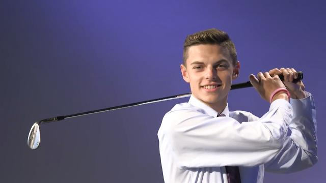 Meet the athletes who make up this year's All-Greater Rochester boys golf team.