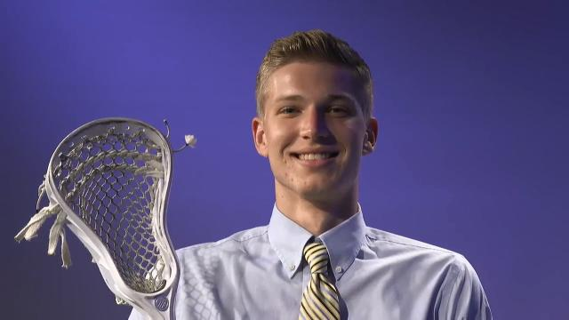 Meet the athletes who make up this year's All-Greater Rochester boys lacrosse team.
