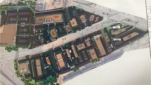 Brighton residents voiced their remaining concerns about the Whole Foods plaza project at a Brighton meeting on July 18.