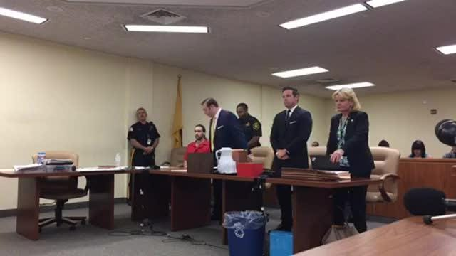 WATCH: Judge sets Creato trial date at brief hearing