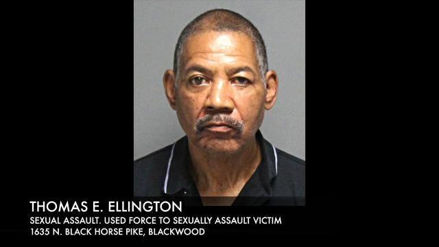 VIDEO: Sex offenders in Blackwood 1