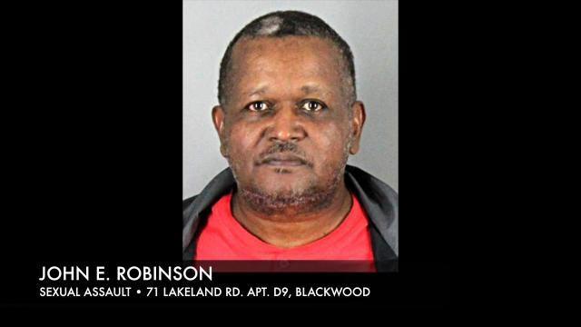VIDEO: Sex offenders in Blackwood 2
