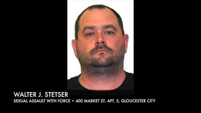VIDEO: Sex offenders in Gloucester City 3