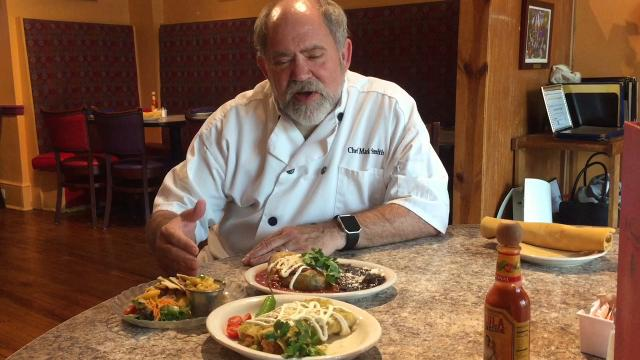 WATCH: Farm Fresh at Tortilla Press