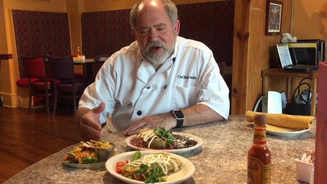 Collingswood Restaurant Week salutes Farmers Market farmers