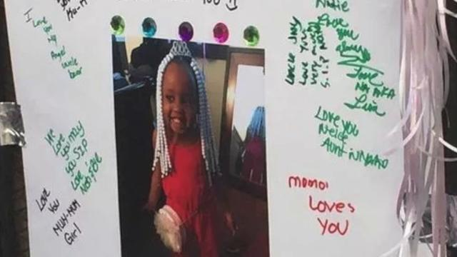 LISTEN: Camden mom calls 911 about unresponsive 4-year-old