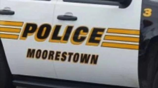 LISTEN: 911 call from Moorestown home invasion