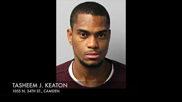 VIDEO: Sex offenders in Camden 11