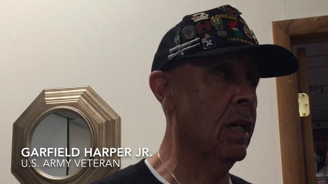 Agent Orange congressional bill to help veterans with VA claims