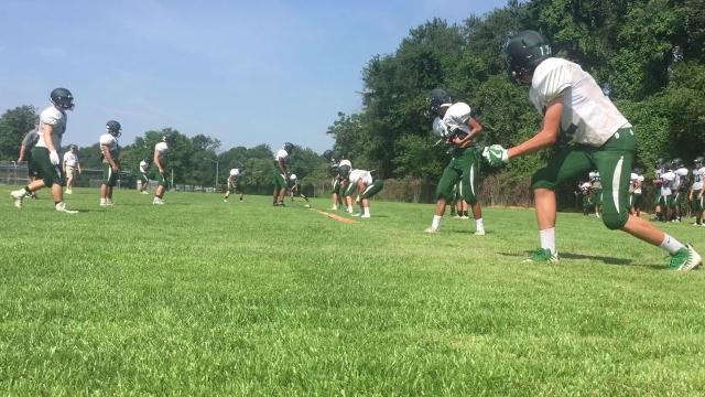 FOOTBALL: West Deptford preview