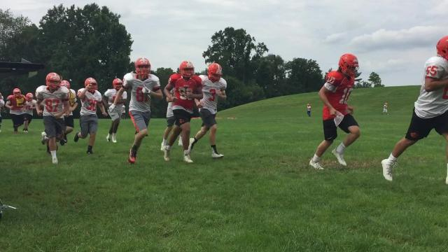 FOOTBALL: Cherokee 2017 preview