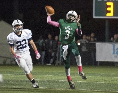 Football preview: No. 3 Camden Catholic ready for 2017