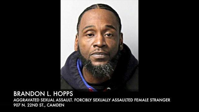 VIDEO: Sex offenders in Camden 10
