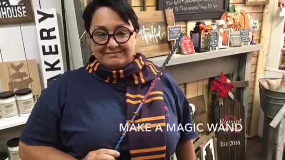 Pitman Potter Festival