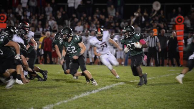 WATCH:  No. 13 West Deptford kicks its way past No. 11 Haddonfield in OT