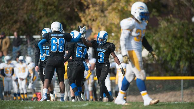 WATCH:  Salem takes out Woodbury to set up SJ Group 1 title rematch