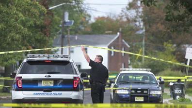 911 recording in Brendan Creato disappearance