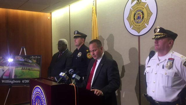 New Burlington County tactic to combat violent crime