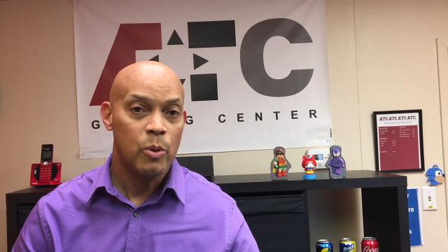 AFC Gaming Center in Mount Laurel hosts gaming tournaments, birthday parties, open play and more.