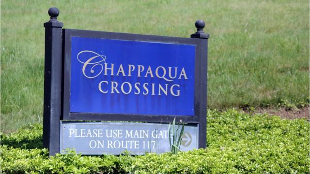 Video: Litigation formally ends over Chappaqua Crossing site