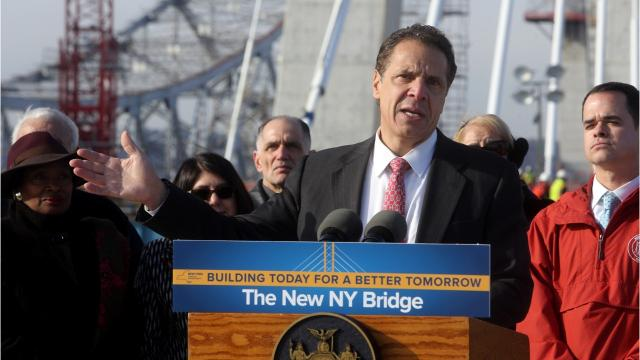 Video Editorial: It's the Tappan Zee, until it's not
