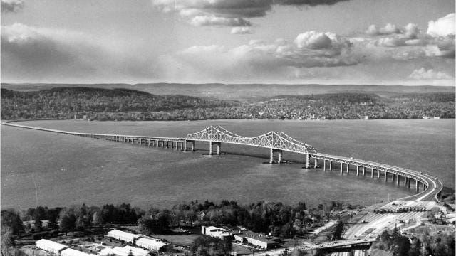 Video: Tell us your Tappan Zee Bridge stories