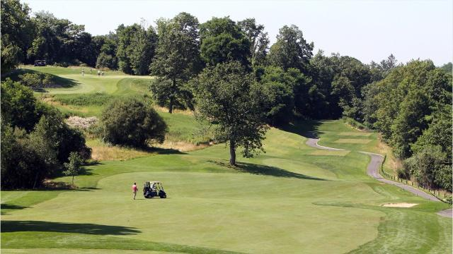 Video: The Journal News/lohud guide Westchester golf courses