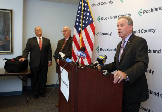 Video: Rockland County to sue pharmaceutical companies