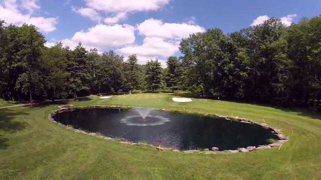 Video: Mohansic Golf Course
