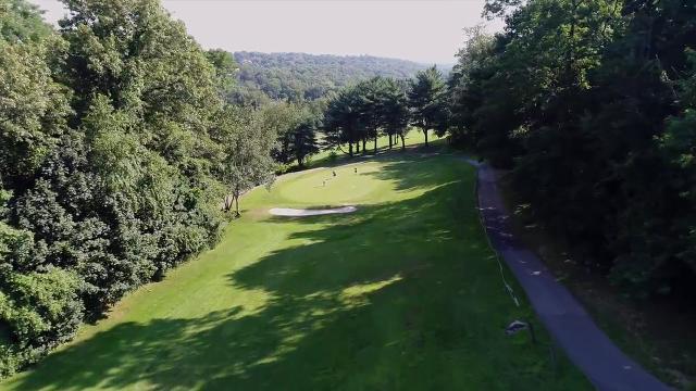 Video: Dunwoodie Golf Course