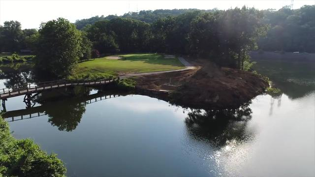 Video: Sprain Lake Golf Course
