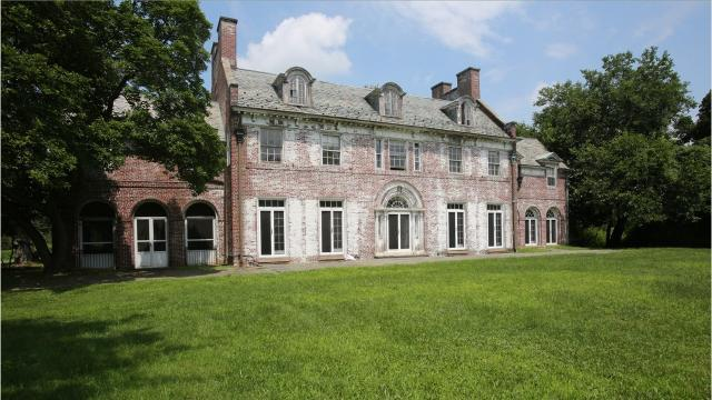 Historic mansions in Westchester are going through major changes, as people's lifestyles and needs shift. Video by Akiko Matsuda/lohud