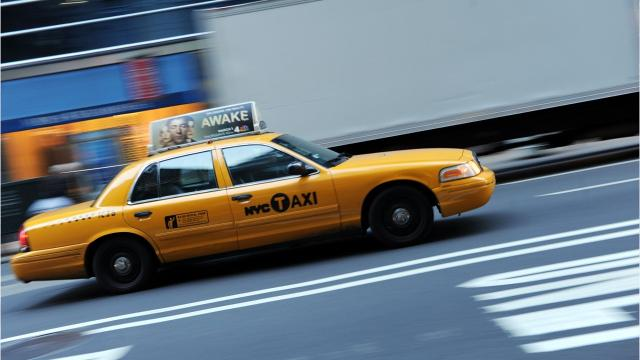 Rockland government looking to create Rockland Taxi and Limousine Commission