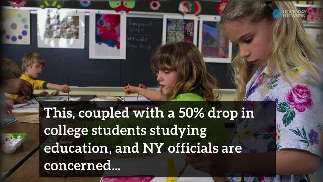 Video: Why You Might Want to Be a Teacher