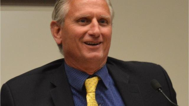 Yorktown Supervisor Michael Grace and Yorktown Auto Body has a history of coziness.
