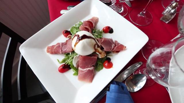 Video: Fratelli's Trattoria in Croton-on-Hudson