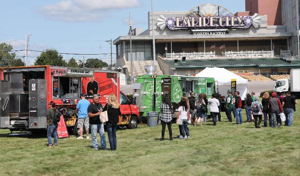 lohud food truck mash up tickets are on sale event is sept 16