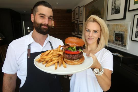 Video: The Whitlock opens in Katonah