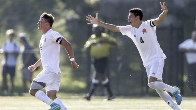Video: Lohud Boys Soccer Power Rankings