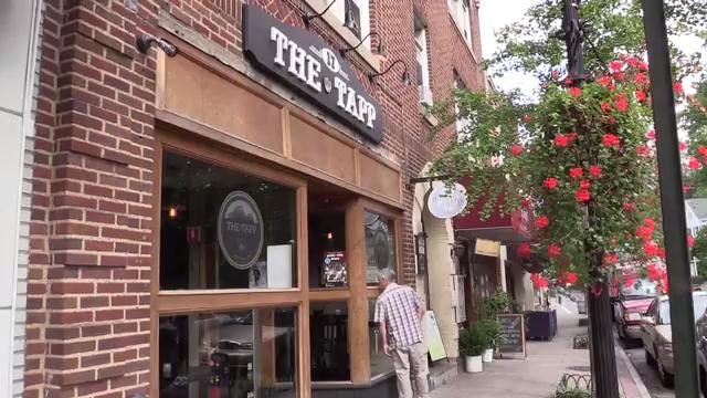 Video: The Tapp reopens in Tarrytown
