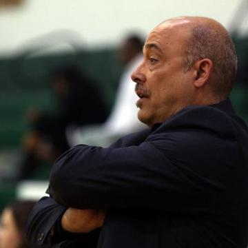 Video: Blind Brook girls basketball coach let go