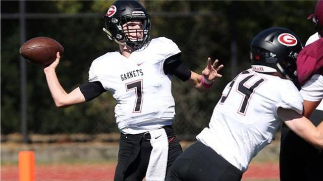 Rye's Declan Lavelle is lohud.com's Player of the Day for Oct. 1