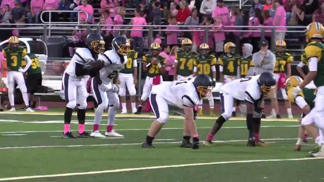 Video: Watch these 9 top high school football plays