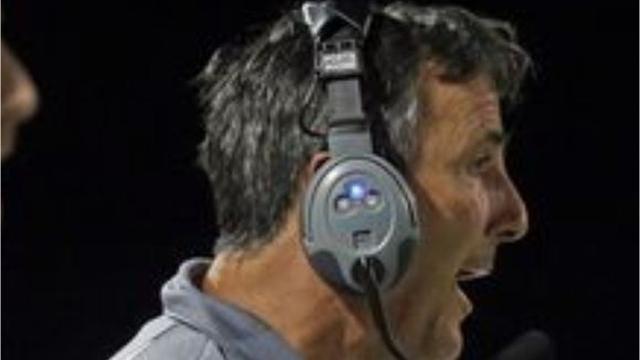 Valhalla's Steve Boyer is lohud.com's Week 5 Coach of the Week